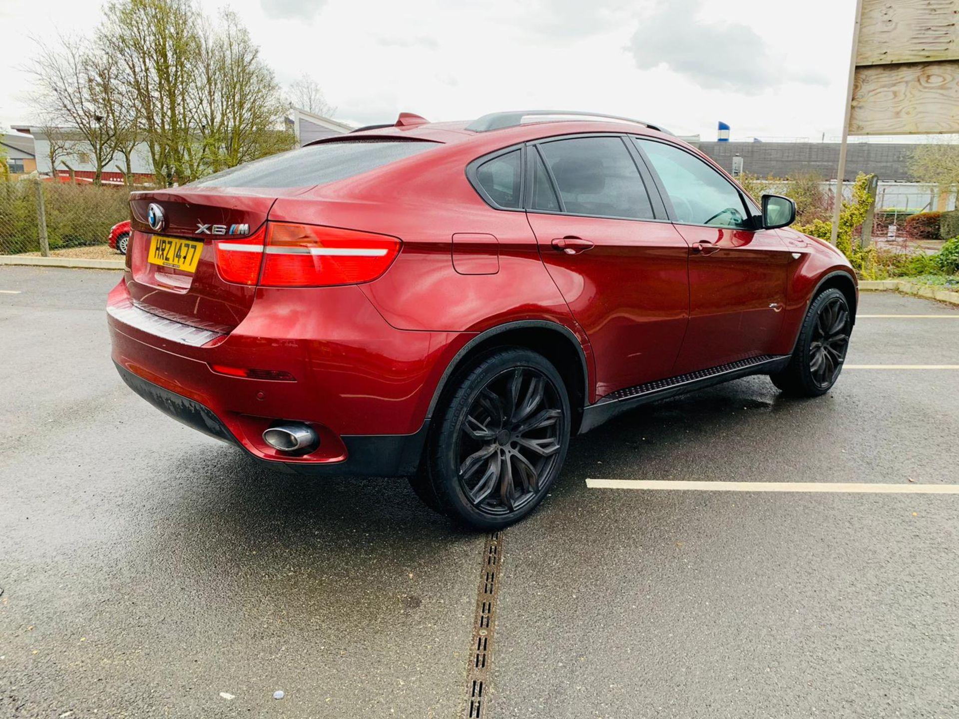 Reseve Met - BMW X6 xDrive 3.0d Auto - 2014 Reg - Leather Interior -Parking Sensors - Reversing Cam - Image 10 of 30