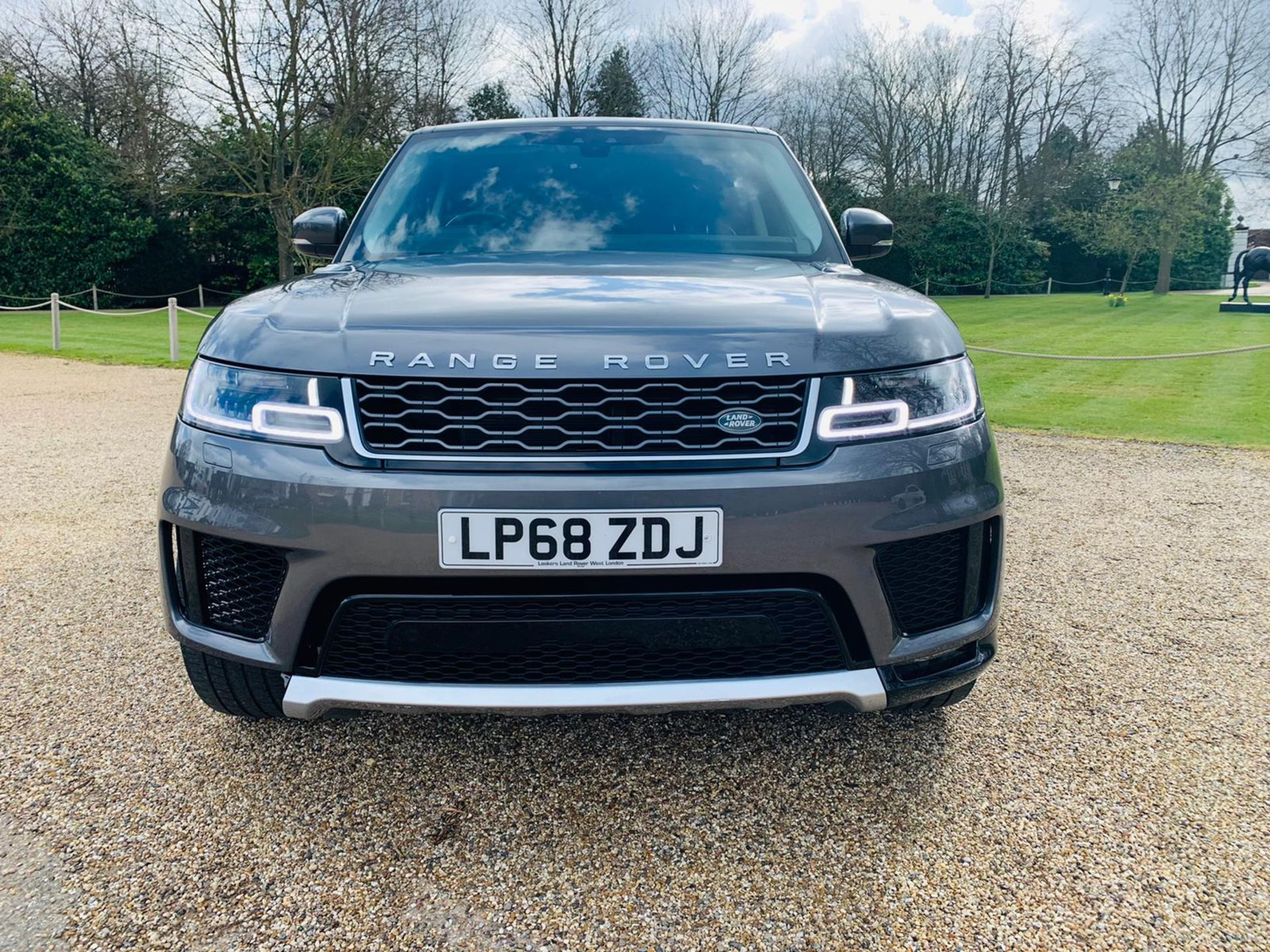 (RESERVE MET) Range Rover Sport 3.0 SDV6 HSE Auto - 2019 - 1 Keeper From New - Virtual Cockpit - - Image 6 of 42