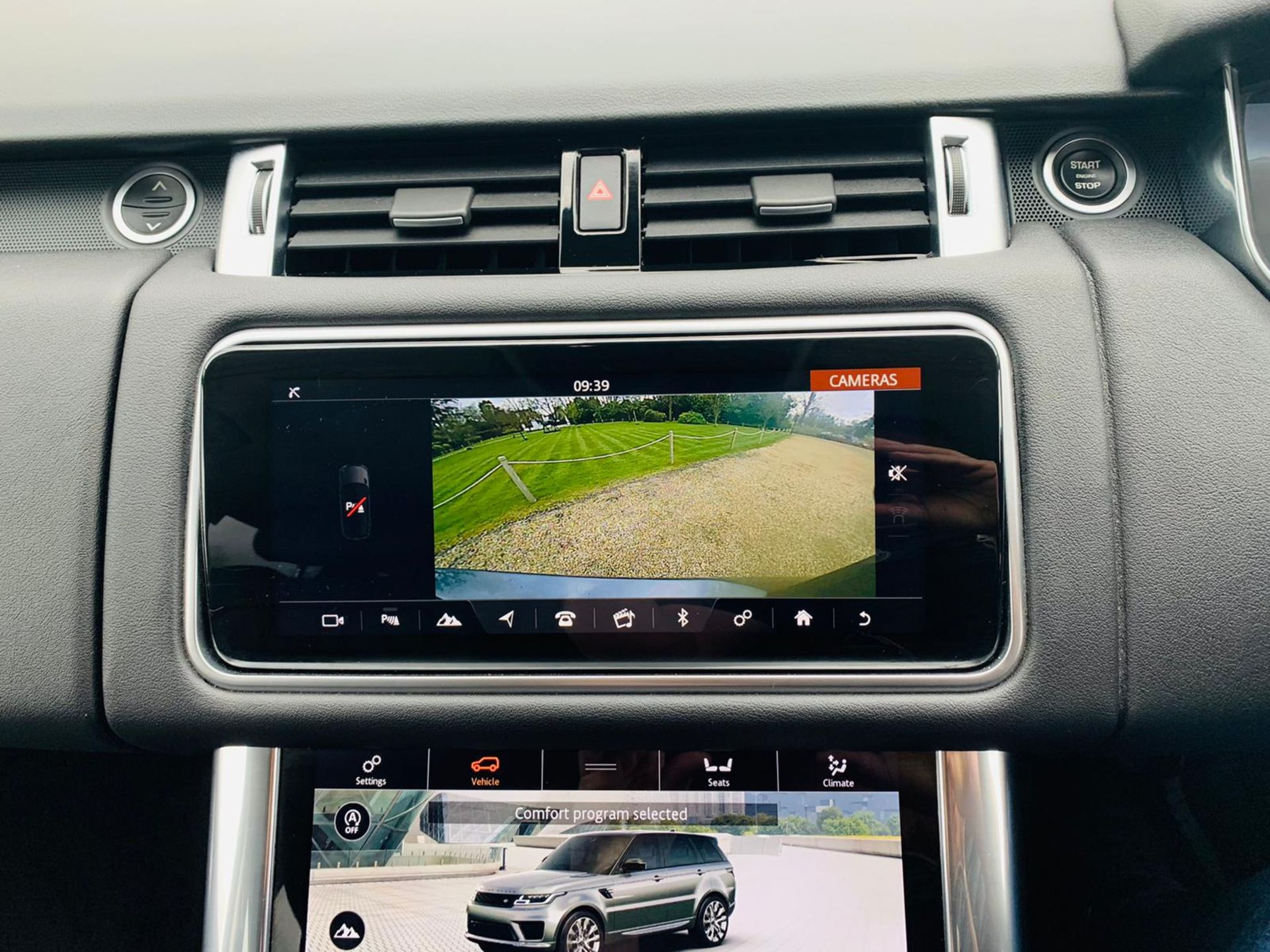 (RESERVE MET) Range Rover Sport 3.0 SDV6 HSE Auto - 2019 - 1 Keeper From New - Virtual Cockpit - - Image 21 of 42