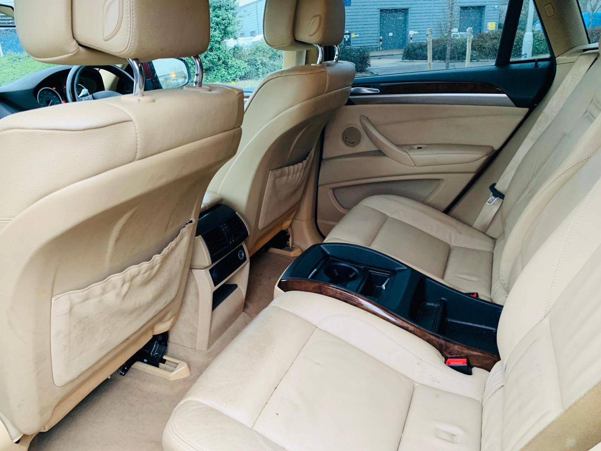Reseve Met - BMW X6 xDrive 3.0d Auto - 2014 Reg - Leather Interior -Parking Sensors - Reversing Cam - Image 18 of 30