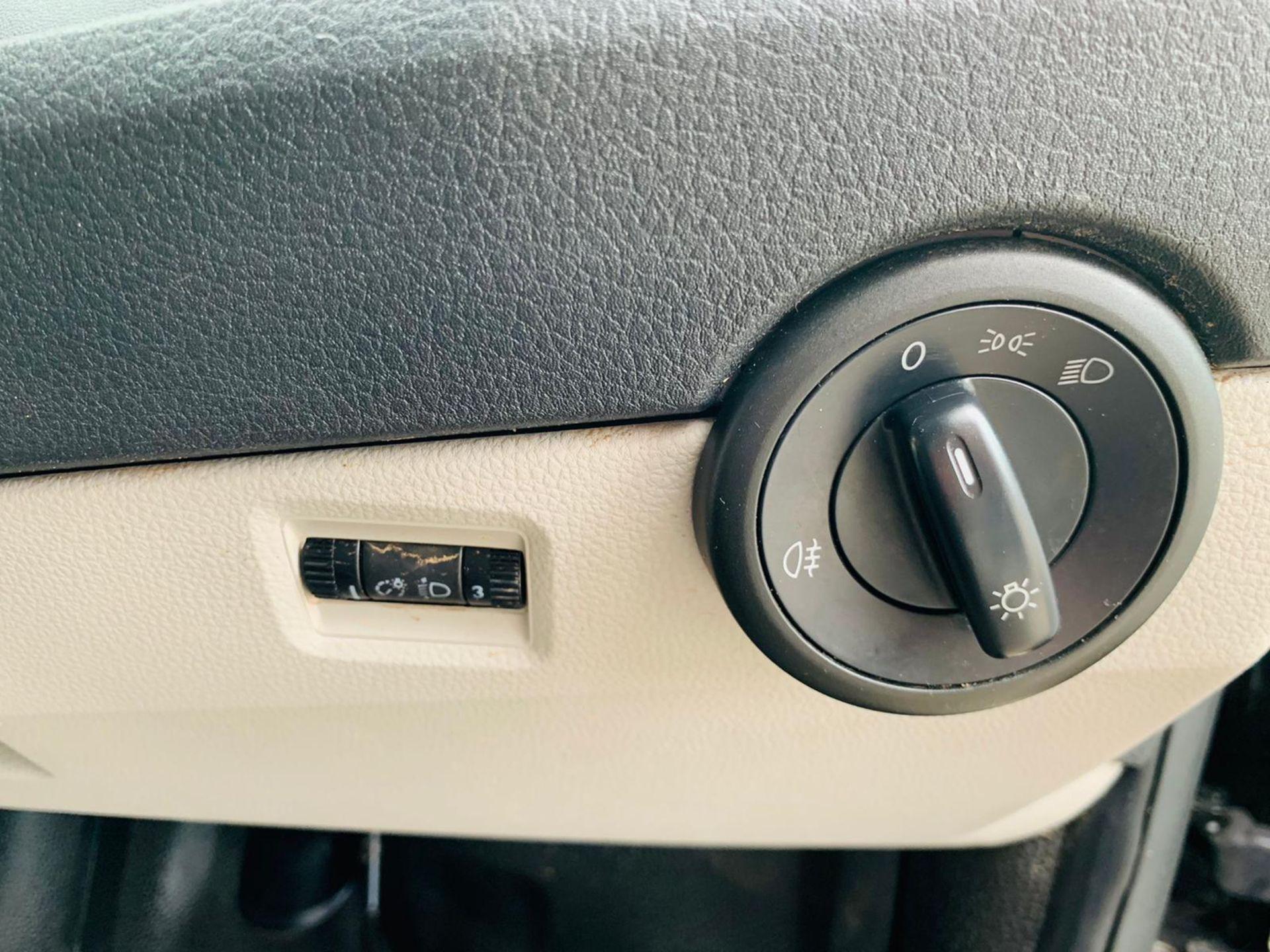 Reserve Met - Volkswagen Transporter T30 2.0 TDI Trendline - 2017 Model - Euro 6 - 1 Owner - Image 17 of 18