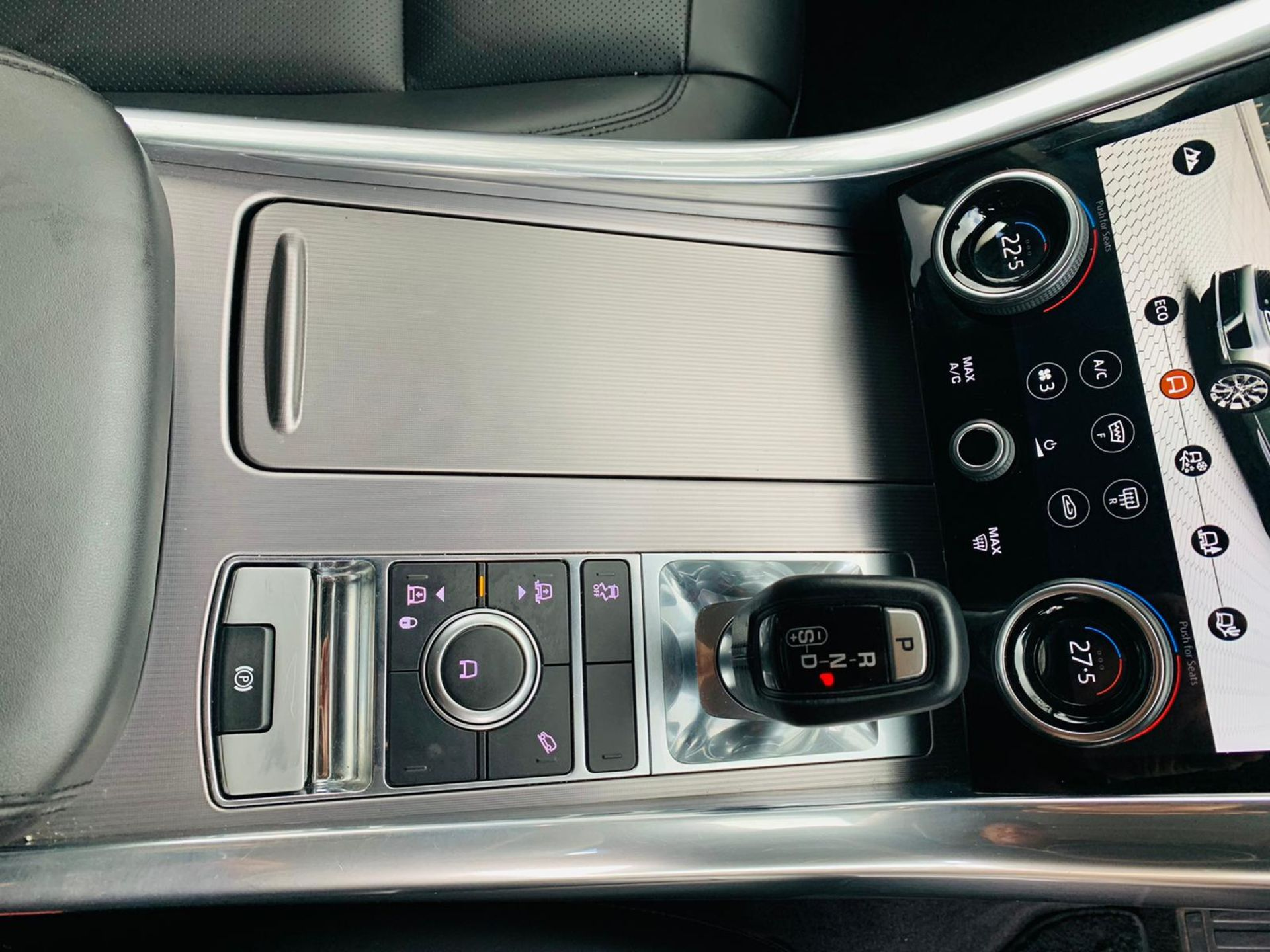 (RESERVE MET) Range Rover Sport 3.0 SDV6 HSE Auto - 2019 - 1 Keeper From New - Virtual Cockpit - - Image 33 of 42
