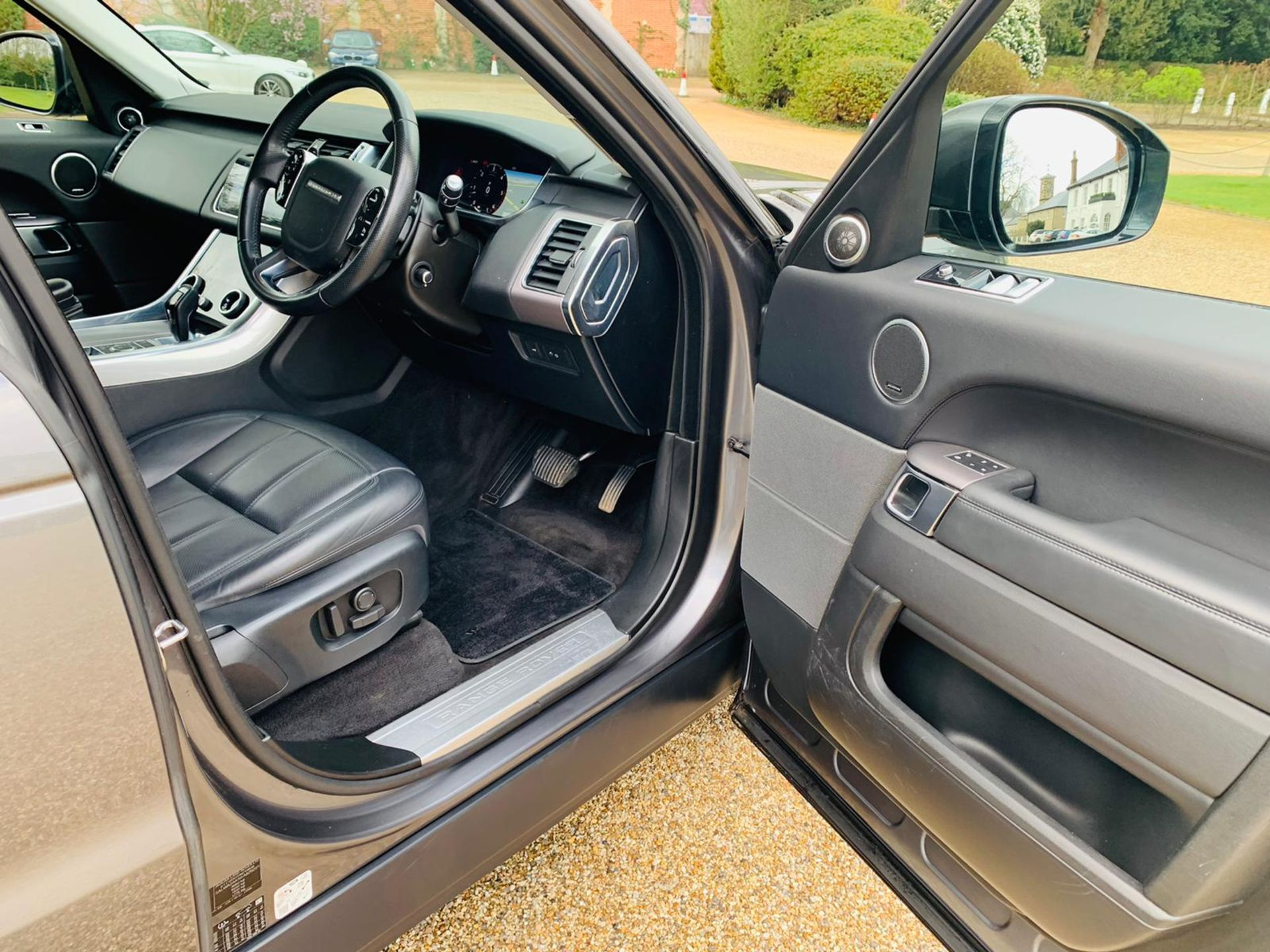 (RESERVE MET) Range Rover Sport 3.0 SDV6 HSE Auto - 2019 - 1 Keeper From New - Virtual Cockpit - - Image 14 of 42