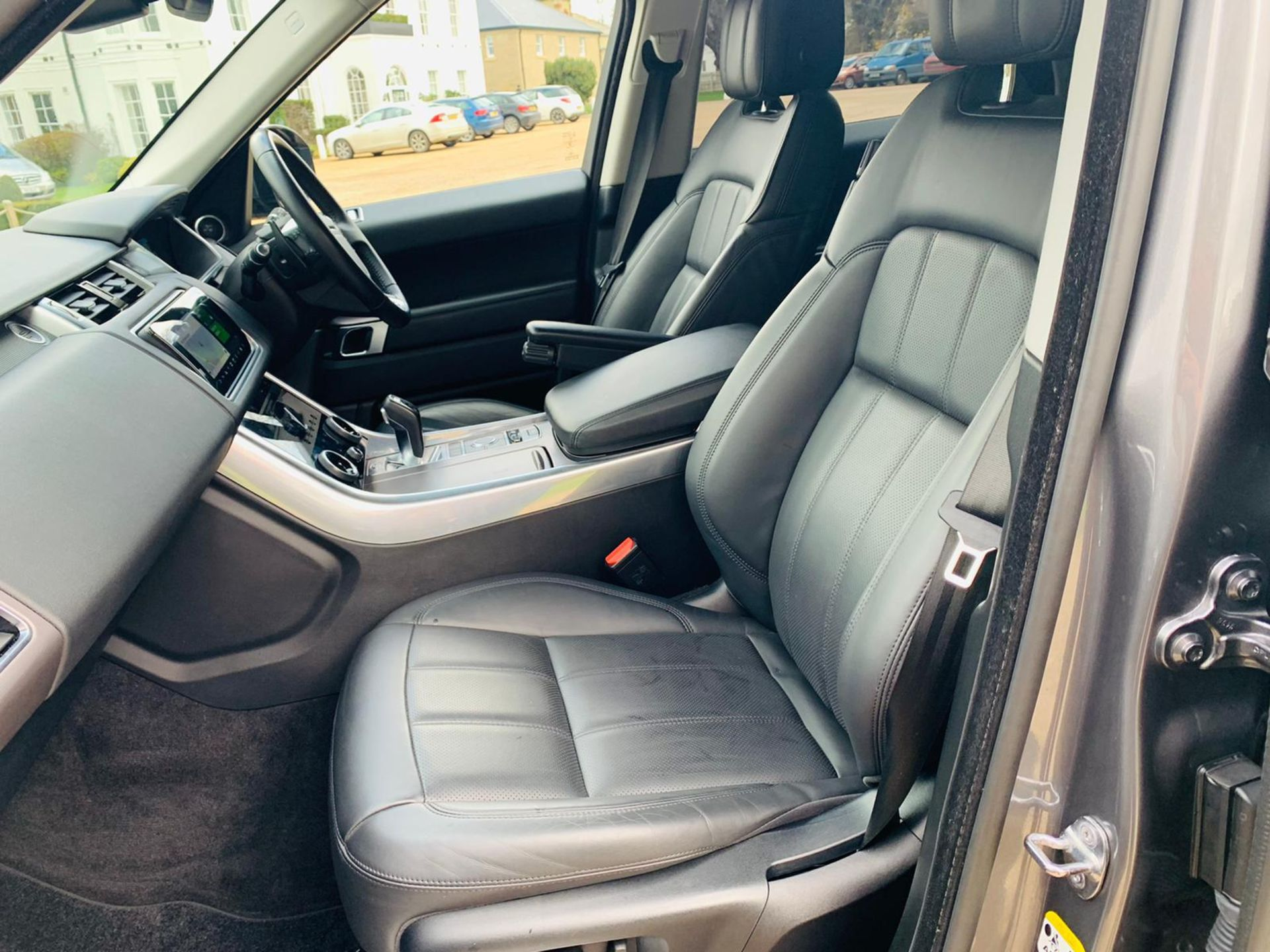 (RESERVE MET) Range Rover Sport 3.0 SDV6 HSE Auto - 2019 - 1 Keeper From New - Virtual Cockpit - - Image 13 of 42