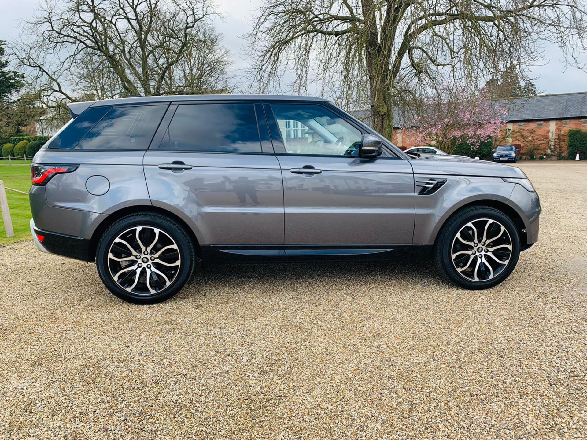 (RESERVE MET) Range Rover Sport 3.0 SDV6 HSE Auto - 2019 - 1 Keeper From New - Virtual Cockpit - - Image 7 of 42