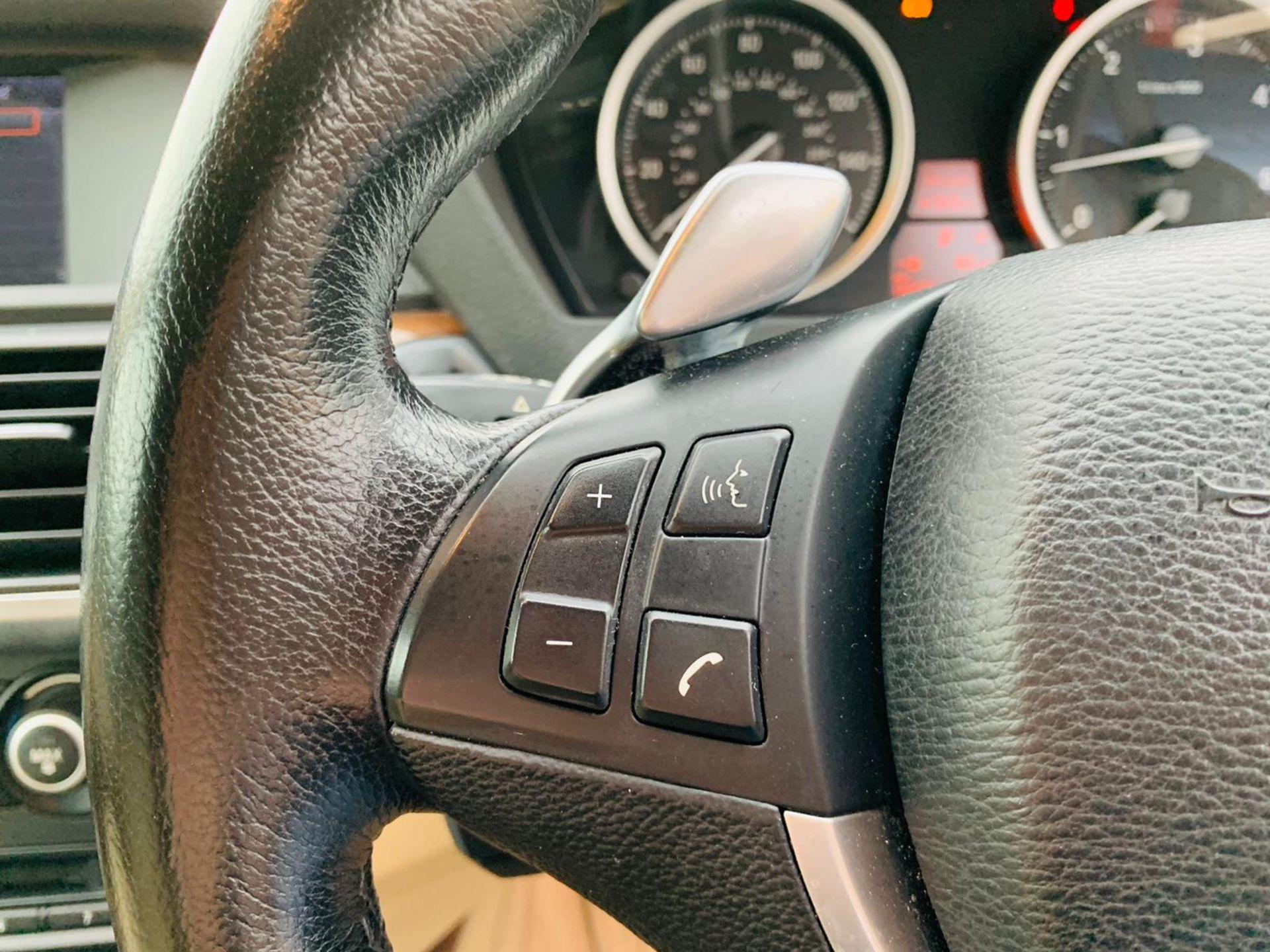 Reseve Met - BMW X6 xDrive 3.0d Auto - 2014 Reg - Leather Interior -Parking Sensors - Reversing Cam - Image 24 of 30