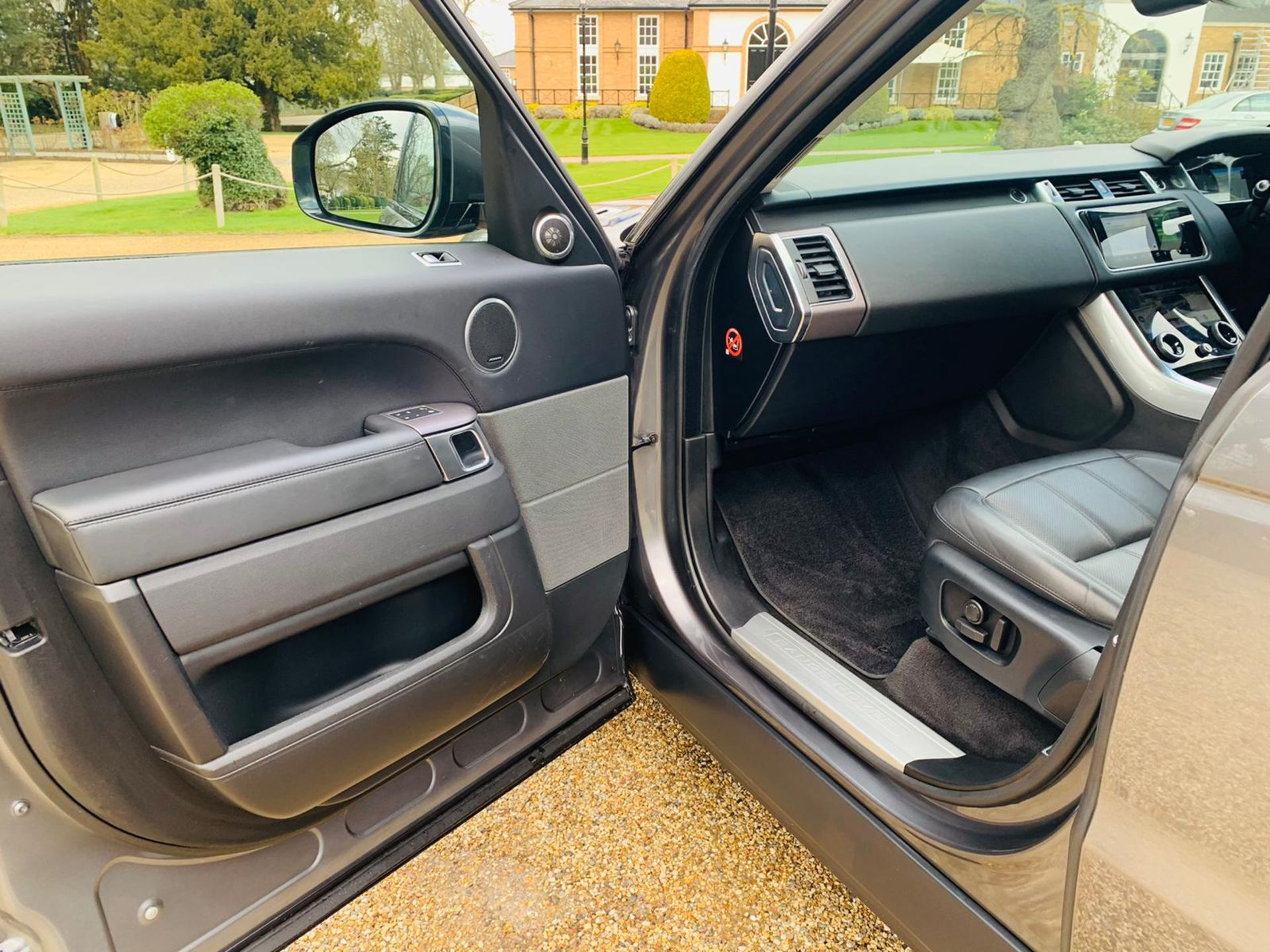 (RESERVE MET) Range Rover Sport 3.0 SDV6 HSE Auto - 2019 - 1 Keeper From New - Virtual Cockpit - - Image 38 of 42