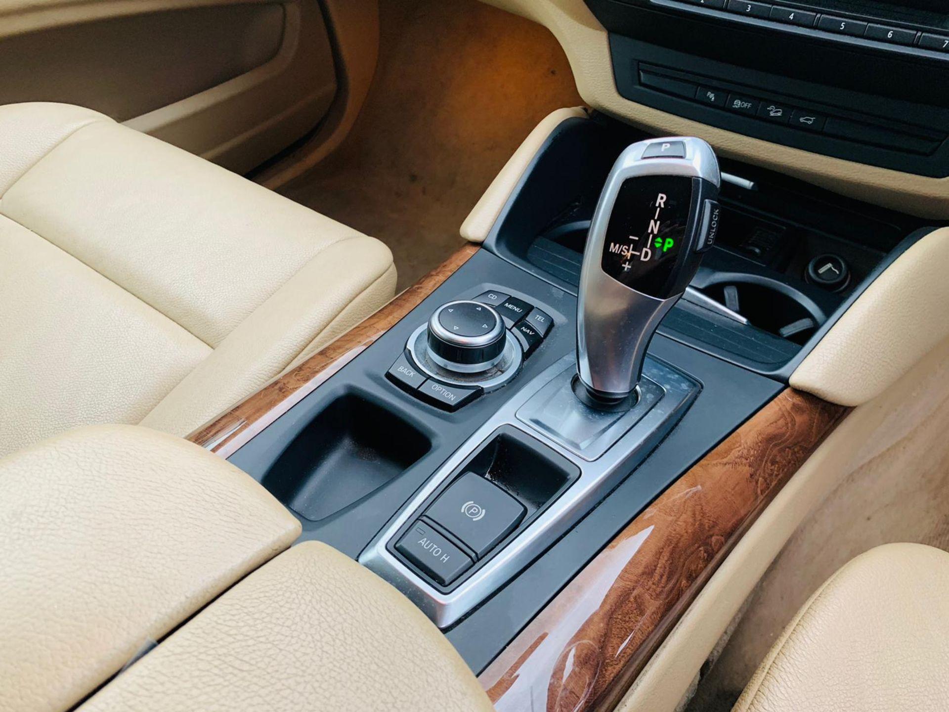 Reseve Met - BMW X6 xDrive 3.0d Auto - 2014 Reg - Leather Interior -Parking Sensors - Reversing Cam - Image 21 of 30