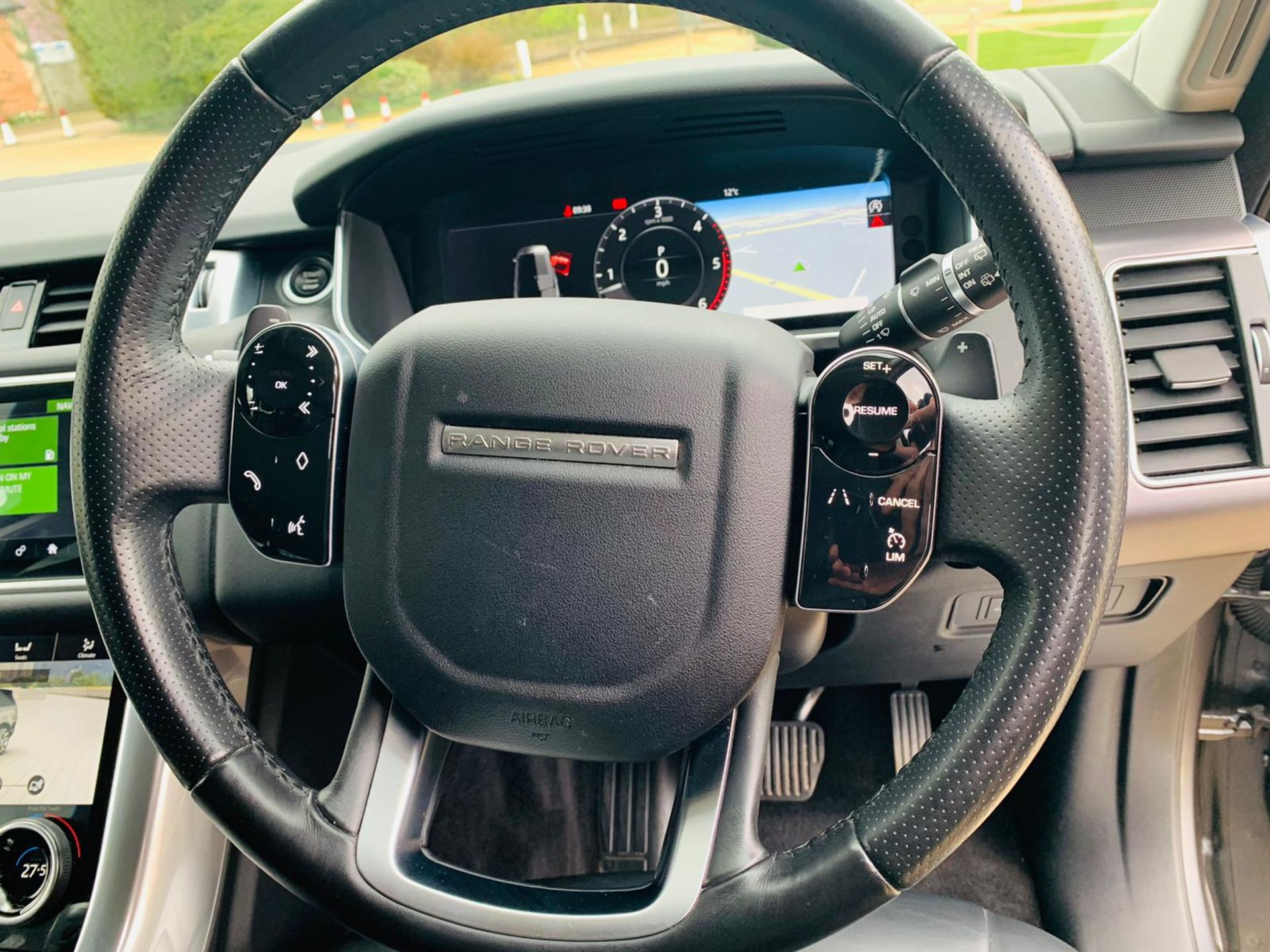 (RESERVE MET) Range Rover Sport 3.0 SDV6 HSE Auto - 2019 - 1 Keeper From New - Virtual Cockpit - - Image 16 of 42