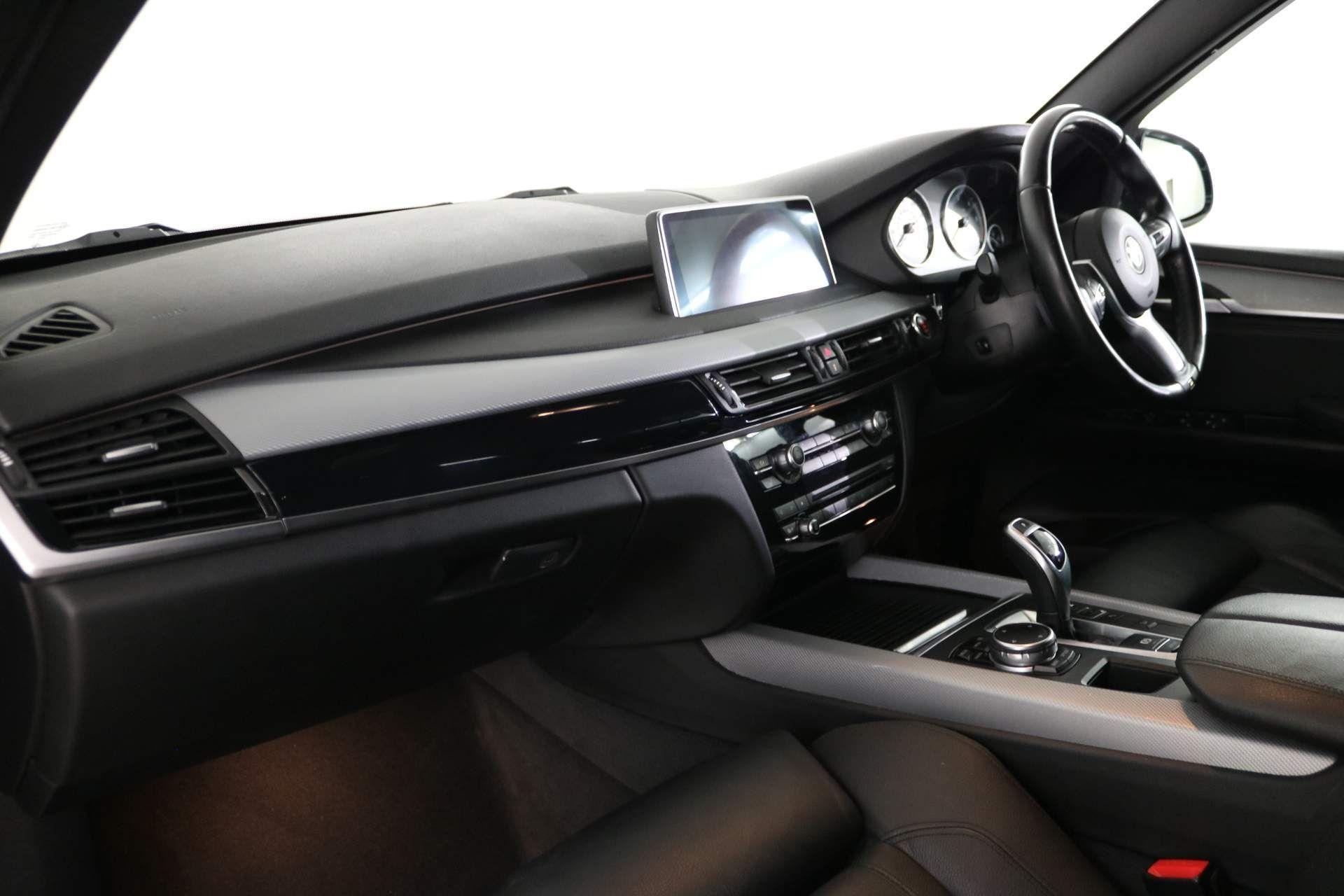 "BMW X5 3.0d xDrive""Auto"" Special Equipment - 15 Reg - 7 Seater -Leather - Sat Nav -Mega Spec- No Vat - Image 9 of 13"