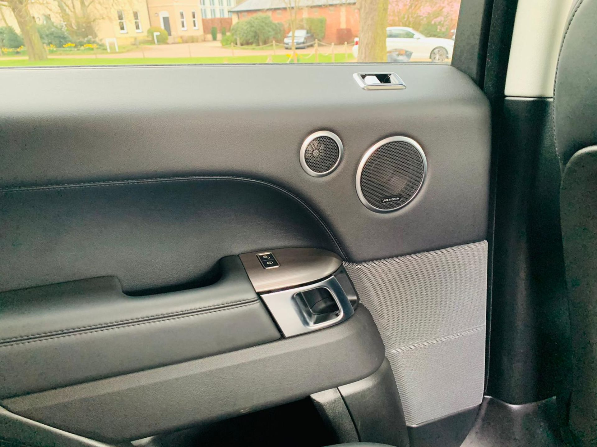 (RESERVE MET) Range Rover Sport 3.0 SDV6 HSE Auto - 2019 - 1 Keeper From New - Virtual Cockpit - - Image 40 of 42