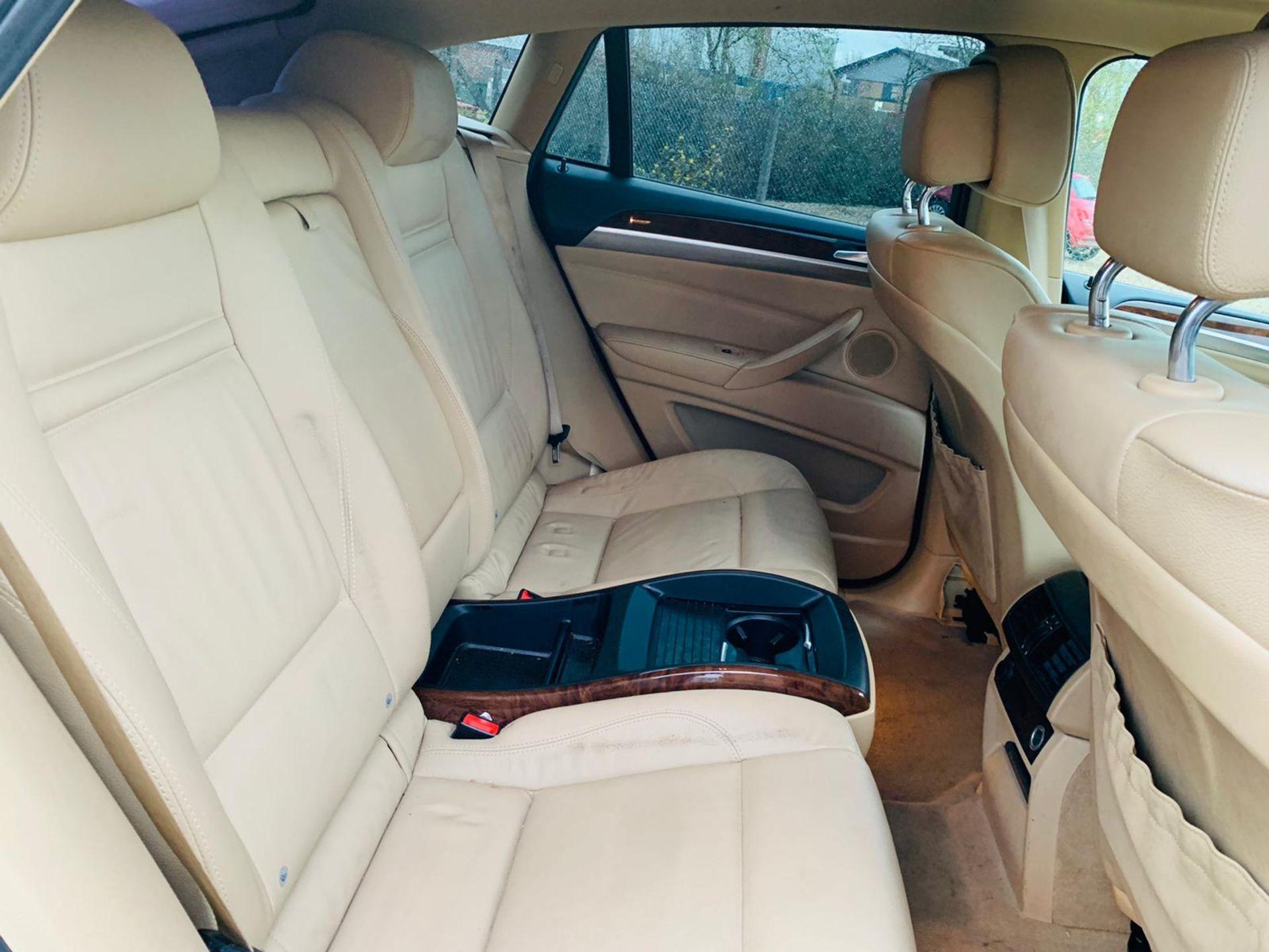 Reseve Met - BMW X6 xDrive 3.0d Auto - 2014 Reg - Leather Interior -Parking Sensors - Reversing Cam - Image 16 of 30