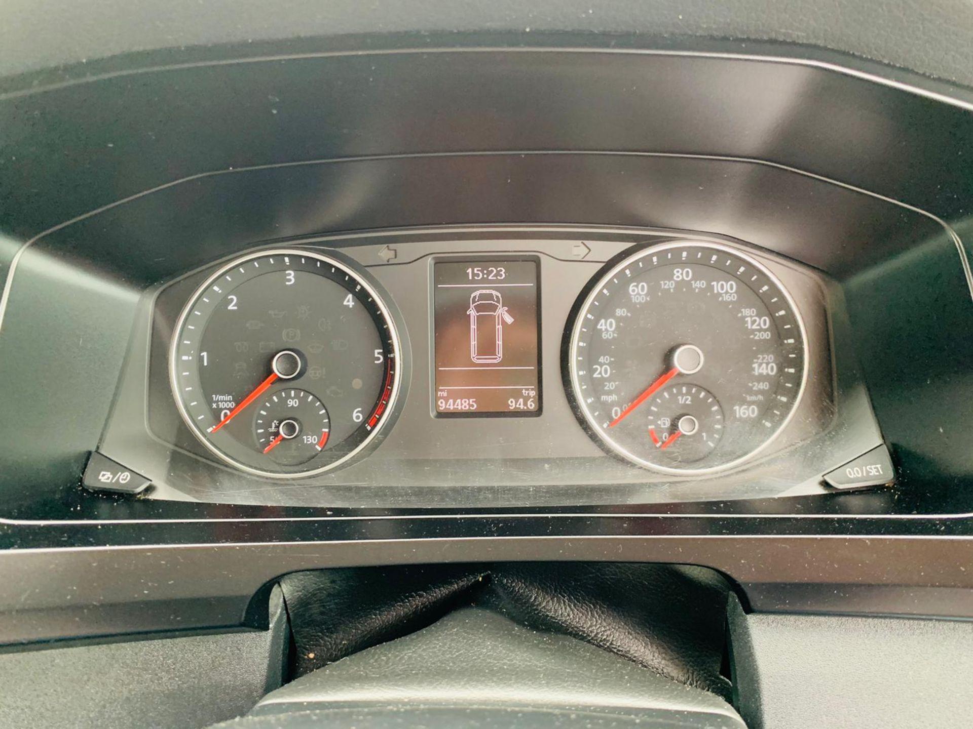 Reserve Met - Volkswagen Transporter T30 2.0 TDI Trendline - 2017 Model - Euro 6 - 1 Owner - Image 18 of 18