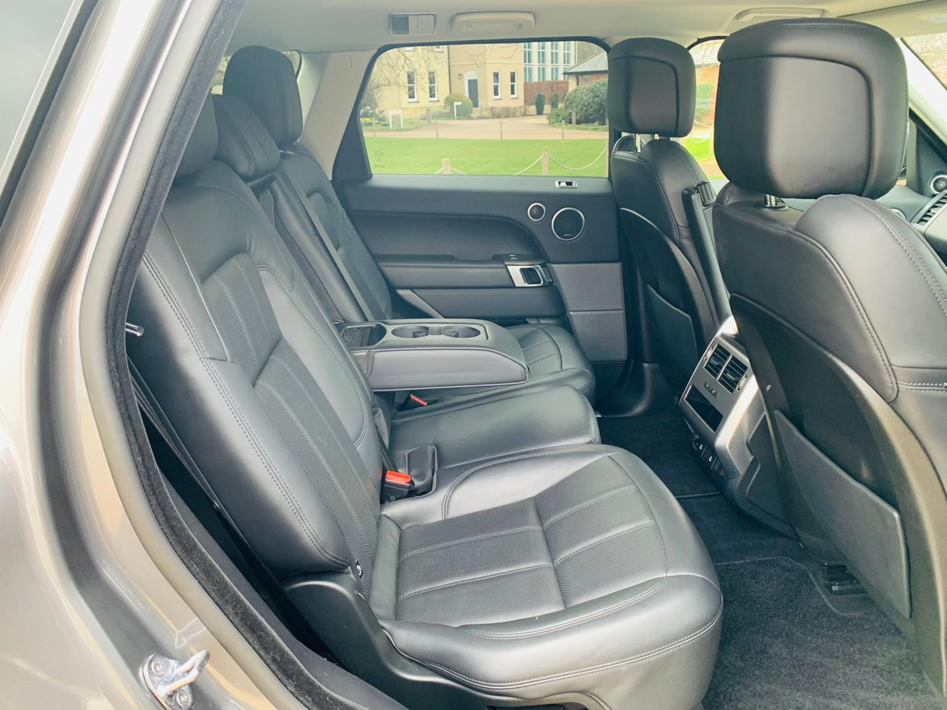 (RESERVE MET) Range Rover Sport 3.0 SDV6 HSE Auto - 2019 - 1 Keeper From New - Virtual Cockpit - - Image 26 of 42