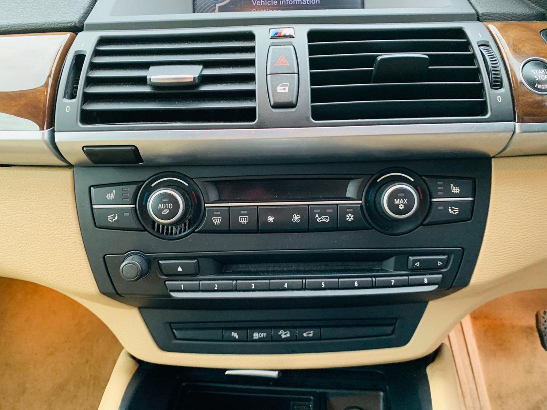 Reseve Met - BMW X6 xDrive 3.0d Auto - 2014 Reg - Leather Interior -Parking Sensors - Reversing Cam - Image 23 of 30