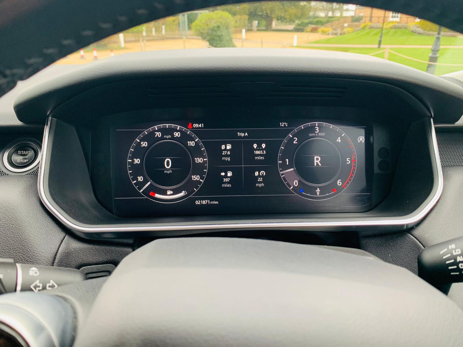 (RESERVE MET) Range Rover Sport 3.0 SDV6 HSE Auto - 2019 - 1 Keeper From New - Virtual Cockpit - - Image 42 of 42