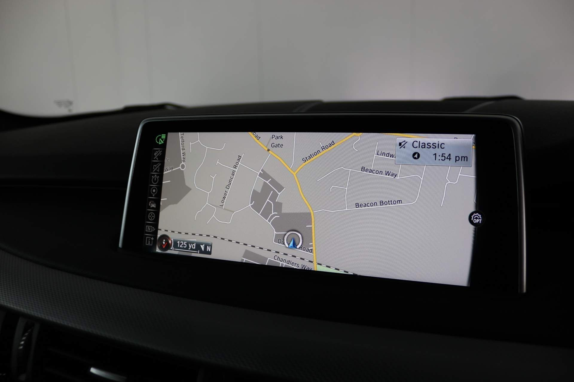 "BMW X5 3.0d xDrive""Auto"" Special Equipment - 15 Reg - 7 Seater -Leather - Sat Nav -Mega Spec- No Vat - Image 13 of 13"