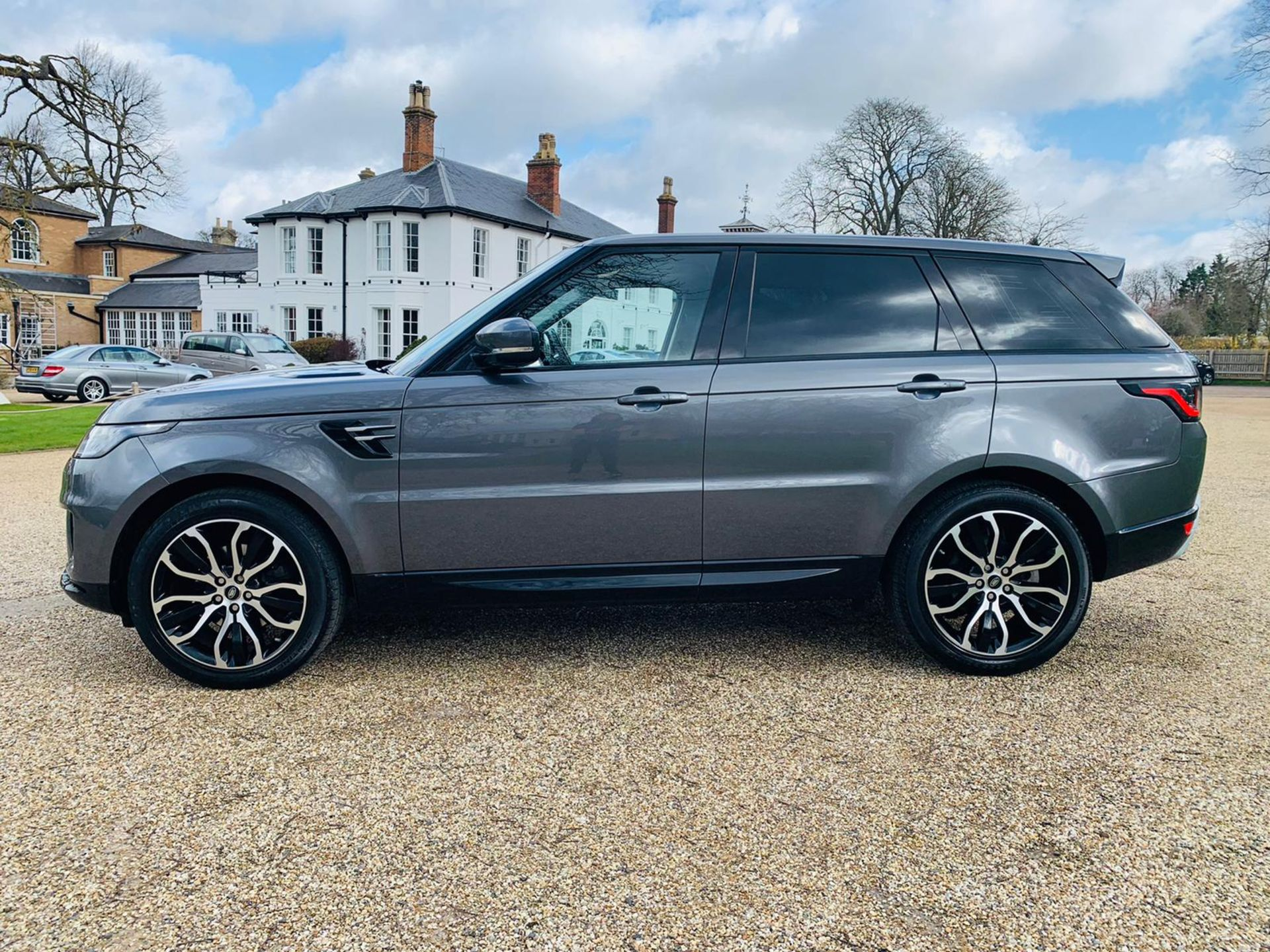 (RESERVE MET) Range Rover Sport 3.0 SDV6 HSE Auto - 2019 - 1 Keeper From New - Virtual Cockpit - - Image 2 of 42