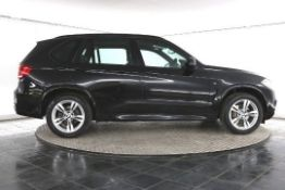 "BMW X5 3.0d xDrive""Auto""Special Equipment -15 Reg -7 Seater -Leather - Sat Nav - No Vat"