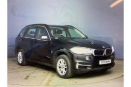 "BMW X5 3.0d xDrive""Auto""Special Equipment -15 Reg -7 Seater -Leather - Sat Nav - No Vat"