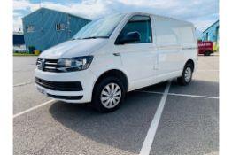 Volkswagen (VW) Transporter 2.0 150BHP BMT Trendline T28 - 2019 19 Reg 6 Speed - Euro 6 - Air Con