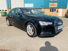 Audi A4 2.0 TDI Sport Ultra (188 BHP) - 2016 16 Reg - Parking Sensors -