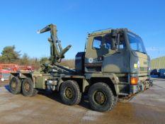 DAF 8x6 DROPS Multilift LHD Hook Loader