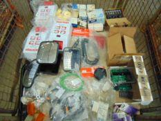 Various Unissued Emergency Vehicle Spares etc