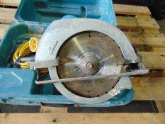 Makita 5801B Circular Saw 110v