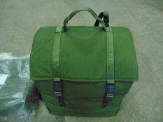 2 x Unissued MSTAR Radar Carrying Backpacks