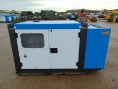 2020 UNISSUED 30 KVA 3 Phase Silent Diesel Generator Set