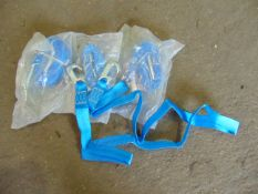 4 x Deacon Products Ltd 2.29m Recovery Strops new unused