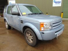 2009 Land Rover Discovery 3 TDV6 GS 5d 7 Seat Manual ONLY 70,189 Miles!