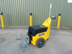 2015 MasterMover ATP400 All Terrain Electric Load Pusher-Puller Tug