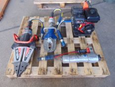 Lukas Jaws of Life Rescue Kit