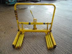 Arbil 500Kg Tyre Moving Trolley