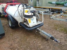 Brendon Diesel Power Washer 207 bar Yanmar diesel pump