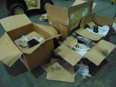 4 x Hydraulic Fan Drive Units & Control Box