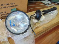 Unissued Hella Marine Cabin-Control Twin Beam Search Light