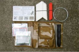 Complete Personal IED Mine Extraction Kit