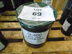 1 x Unused 12.5kg Drum of XG-286 Sea Water Resistant Marine Application Grease