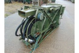 Lister/Petter Demountable Pack Fuel Dispensing Unit