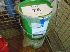 2 x Unused 12.5kg Drums of PX-11 Corrosion Preventive