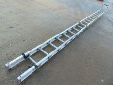 AS Fire And Rescue Equipment 6m Folding Roof Ladder
