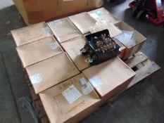 11 x Gunners Service Box No3 Mk3