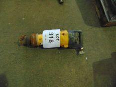 Atlas Copco Tex 89 PE Breaker