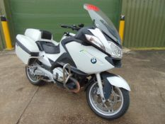 2013 BMW R1200RT Motorbike ONLY 66,934 Miles!