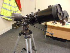Sky Watcher Telescope c/w Tripod etc
