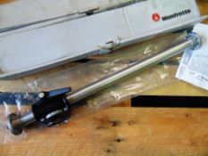 Manfrotto Camera Support - Unissued