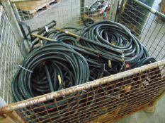 QTY 22 x Brass Stirrup Pumps